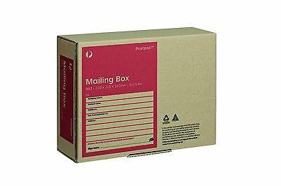 Australia Post eBay Flat Rate Mailing Box (Bx2 20 pack)