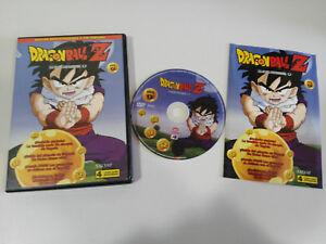 DRAGON-BALL-Z-LA-SAGA-DE-FREEZER-DVD-VOLUMEN-13-CAPITULOS-49-52-ESPANOL-JAPONES