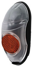 Axa Go - Mudguard Fit LED DYNAMO Rear Bicycle Light Standlight (non-flash)