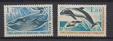 D. Fische  Meerestiere  Französisch Antarktis  113/14  **  (mnh)