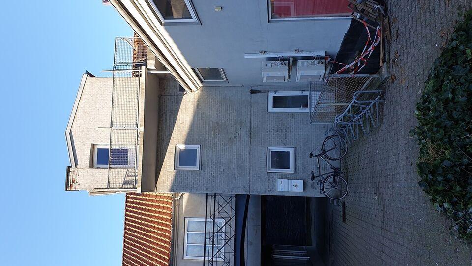7500 vær. 5 lejlighed, m2 130, Nørregade