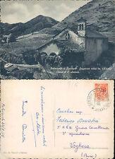 PALAZZUOLO DI ROMAGNA,CHIESA S.ANTONIO ,VIAGGIATA -F.G.-TOSCANA(FI)N.42274