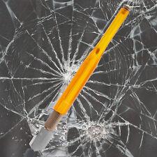 Diamond Antislip Metal Handle Steel Blade Oil Feed Glass Cutter Cutting Tools