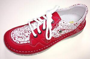Krisbut-Damen-Schuhe-Halbschuh-Schnuerer-Schnuerschuh-Sneaker-2356-1-1-Leder-rot