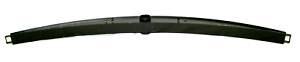 Tennant-17104-Frame-Weldment-For-Squeegee-Rear