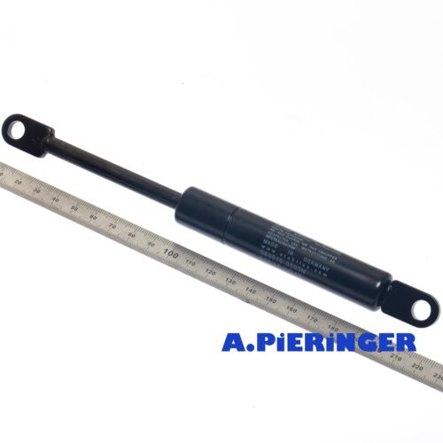 Gasfeder Stabilus Lift-o-MAT 084018 0500N Gesamtlänge 205 mm Auge 8 mm