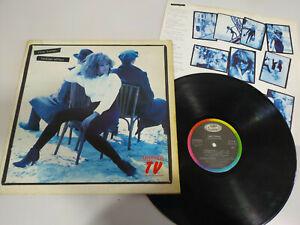 "Tina Turner Foreign Affair Spain Edition 1989 Klappcover LP 12 "" Vinyl VG/VG -"
