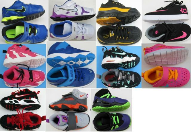 Pick 1 New Nike Shox Turbo 13,Air DT Max '96,NM, Speed Turf TD BabyToddler Shoe