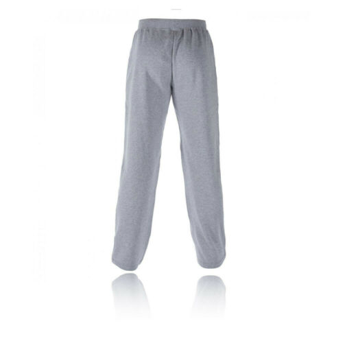 Canterbury Mens Combination Sweat Pant Grey Sports Gym Breathable