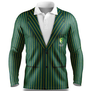 Cricket-Australia-2021-Blazer-Polo-Long-Sleeve-T-Shirt-Sizes-S-5XL