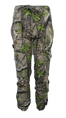 Mens Camouflage Camo Joggers Jogging Bottom Army Military Trousers Hunting Shoot