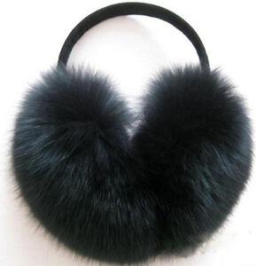 Warm-Winter-New-real-fox-fur-earmuff-large-Free-shiping-1211