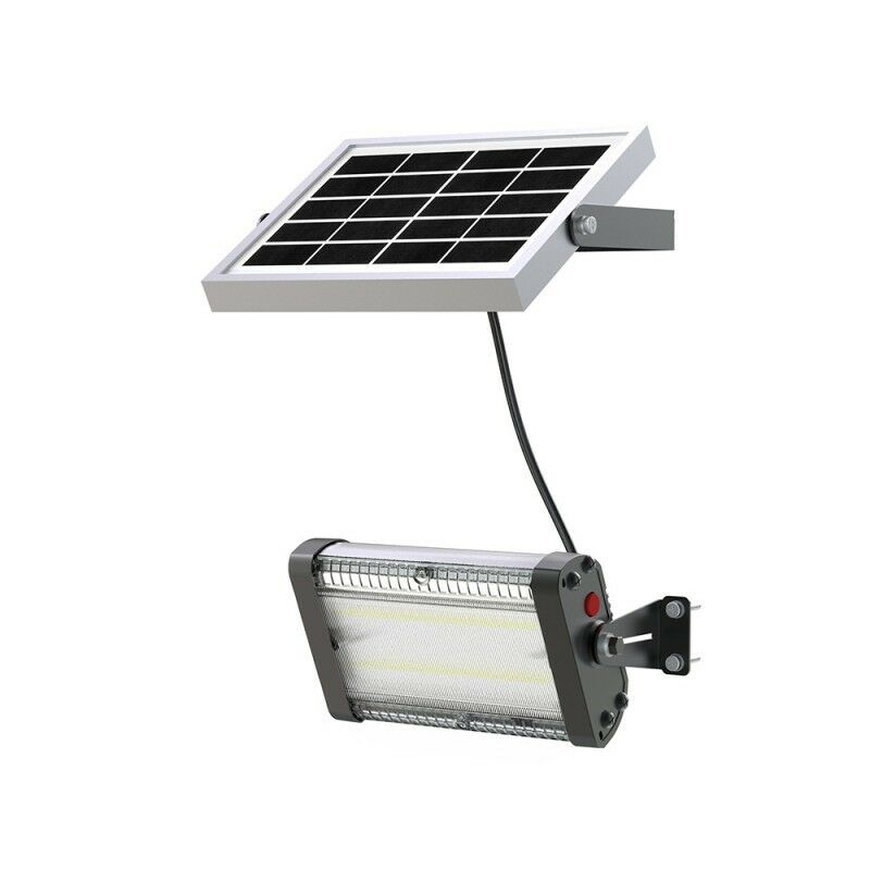 LED Solar Solar Solar Light Outdoor Security Flood light Garden Backyard Floodlight 15W b78a4c