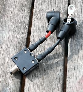 Hook up 50 interruttore amp