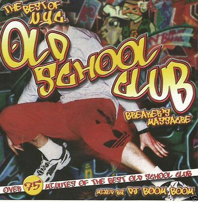 DJ Bad Boy Joe presents The Best of the 80's NYC Old-School Club Dance Mix