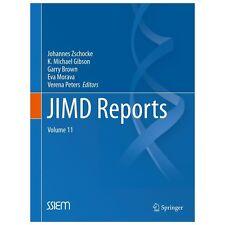 JIMD Reports: JIMD Reports Vol. 11 (2013, Paperback)