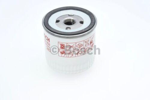 BOSCH auto filtro olio P3252 FORD TRANSIT CONNECT 1.8-02-13 0451103252