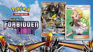 5x to 200x Pokemon Cards Bundle Forbidden Light -RARE HOLOS GUARANTEED
