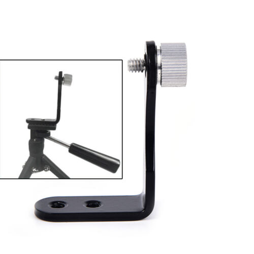 L-Shape Fernglas Adapter Halterung Stativ Adapter für Fernglas Telesko JM