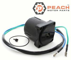 Peach Motor Parts PM-61A-81950-01-00 Relay Assembly Trim Tilt; Replaces Yamaha