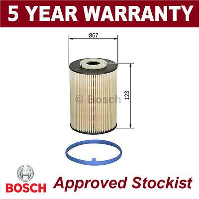 Bosch Filtre à Carburant Essence Diesel N4510 1457434510