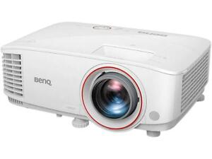 BenQ-TH617ST-1080P-DLP-Home-Theater-Projector-3000-Lumens