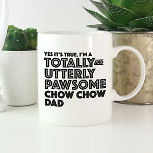 Chow-Chow-Dog-Dad-Mug-Funny-cute-gift-for-chow-chow-dog-owners-amp-lovers-gifts