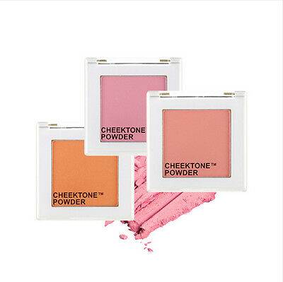 [TONYMOLY] Cheektone Single Blusher Powder Type 4.2g