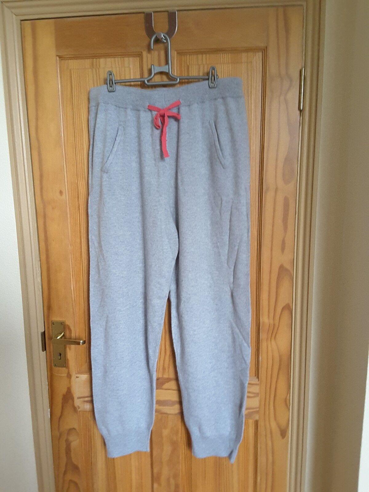 Cashmere Pantalon Größe XL, BNWT