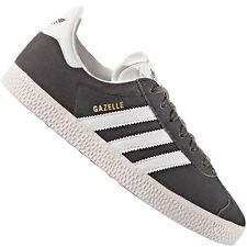 grey gazelle adidas kids