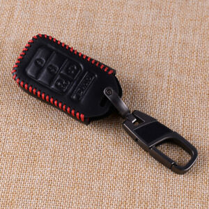 Key-Remote-5-Buttons-Fit-for-Honda-Civic-Accord-Pilot-CR-V-2015-2018-Smart-Fob
