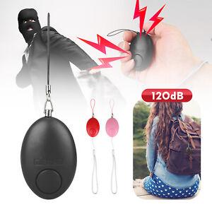 Safe-sound-120dB-Personal-Alarm-Self-defense-Keychain-Emergency-Attack-Anti-rape