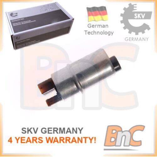 # GENUINE SKV GERMANY HEAVY DUTY FUEL PUMP FOR BMW 5 E34