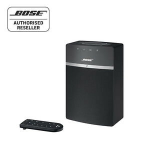 Bose-Soundtouch10-Wireless-Music-System-Wi-Fi-BLACK-Soundtouch-10-NEW-MODEL