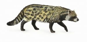 AFRICAN-CIVET-Replica-88824-NEW-for-2018-Ships-Free-w-25-CollectA