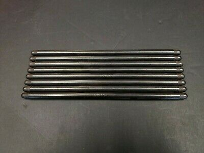 "Smith Brothers   Push Rods 8.410/"" x 7//16/"" x.120/""  Nascar Racing  Trend CV Manley"