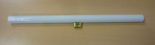 Radium RALINA Linestra 60W S14d opal weiß 230V Linienlampe 1 Sockel RAL1 60W//O