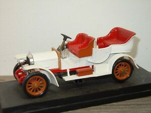 Mercedes-Touriste-1909-Rio-Models-17-Italy-1-43-in-Box-34232