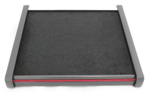 BUS Iveco Daily Bj ab 2007 Passform Mittelablage Ablagetisch Armaturentisch