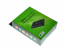 Arkscan WIFI Router Power Bank SD USB Driver File Back Up Hub for Android IOS