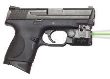 Viridian C5L Universal SubCompact Green Laser Sight & 100 Lumen Tactical Light