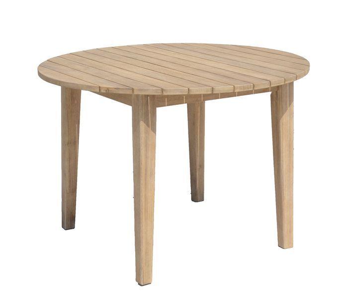 Tisch Tisch Tisch Holztisch Gartentisch Esstisch Tisch Garten Balkon Terrasse Holz Akazie 1b814b