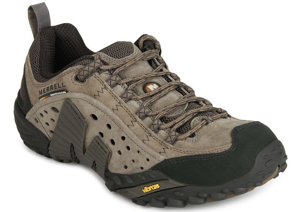 Merrell Intercept j73459 Outdoor shoes  Trekking shoes Sneakers Mens Novelty  lowest whole network