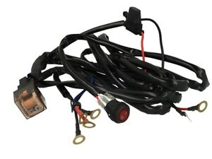 Set-Wiring-12V-With-Switch-Relay-Fusible-For-Lights-Led-Working