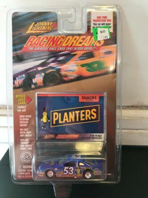 United States Coast Guard Race Car 1998 Johnny Lightning Racing Dreams 1 64 For Sale Online Ebay