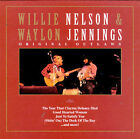 Original Outlaws by Willie Nelson (CD, Apr-1998, BMG Special Products)
