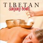 Tibetan Singing Bowls by Various Artists (CD, 2 Discs, ZYX Music)