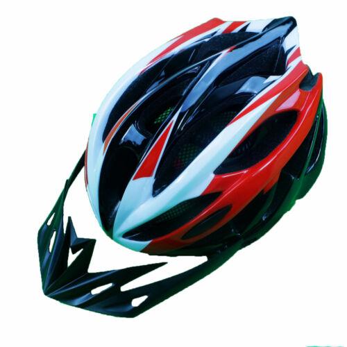 Cycling Helmet Bike MTB Bicycle Helmets Road Mountain Bike Insect Net Helmets
