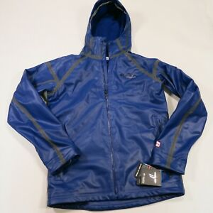 190-Columbia-Men-039-s-Outdry-Hardy-Road-EXS-Jacket-Small-Purple-NWT