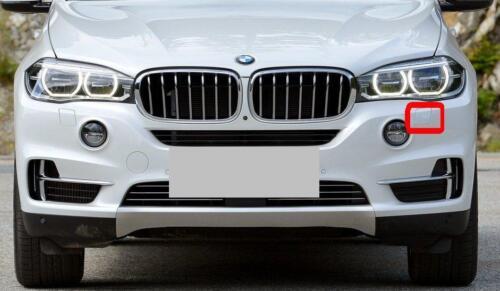 BMW F15 NEUF N//S À Gauche Phare Rondelle couvercle peint par votre code couleur